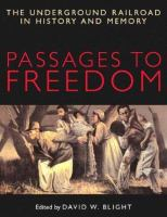 Passages to Freedom