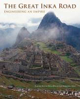 The Great Inka Road