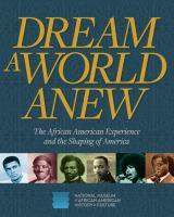 Dream A World Anew