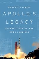 Apollo's legacy : perspectives on the moon landings
