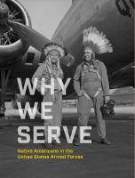 Why We Serve