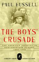 The Boys' Crusade