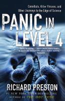 Panic in Level 4