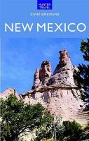 New Mexico (Adventure Guide)