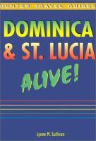 Dominica & St. Lucia Alive!