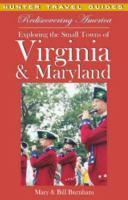 Exploring the Small Towns of Virginia & Maryland