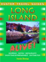 Long Island Alive!