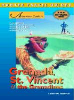 Adventure Guide to Grenada, St Vincent & the Grenadines