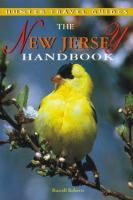 New Jersey Handbook (Hunter Travel Guides)