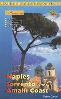 Naples, Sorrento & the Amalfi Coast (Hunter Travel Guides)