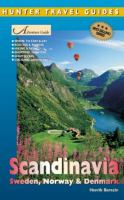 Adventure Guide Scandinavia