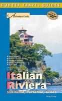 Adventure Guide to the Italian Riviera
