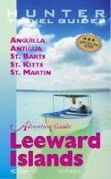 Adventure Guide to Leeward Islands