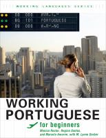 Working Portuguese for Beginners