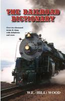 The Railroad Dictionary