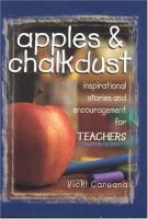 Apples & Chalkdust