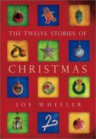 Twelve Stories of Christmas