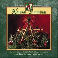Natural Trimmings