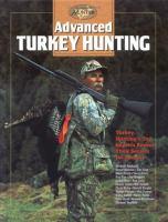 Advanced Turkey Hunting