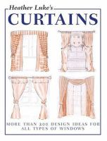 Heather Luke's Curtains