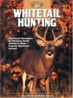 Whitetail Hunting