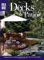 IdeaWise Decks & Patios