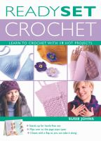 Ready Set Crochet