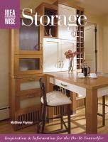 IdeaWise Storage