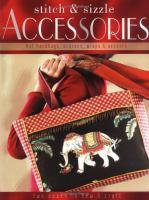 Stitch & Sizzle Accessories