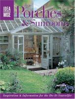 Ideawise Porches & Sunrooms