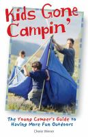 Kids Gone Campin'