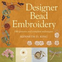 Designer Bead Embroidery