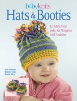 Baby Knits Hats and Booties