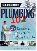 Plumbing 101