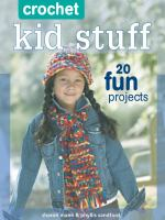 Crochet Kid Stuff