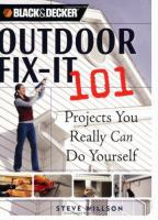 Outdoor Fix-it 101