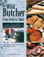 The Wild Butcher
