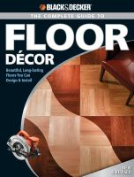 The Complete Guide To Floor Décor