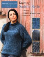 Knitting Saddle Style