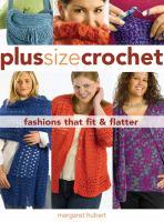 Plus Size Crochet