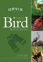 Beginner's Guide to Bird Watching
