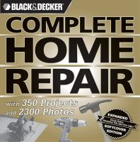 Complete Home Repair