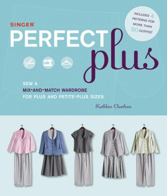 Cover image for Perfect Plus