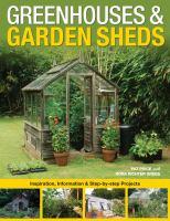 Greenhouses & Garden Sheds