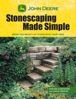 Stonescaping Made Simple