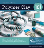 Polymer Clay 101 book cover