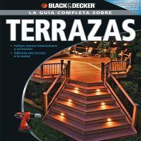 La guía completa sobre terrazas