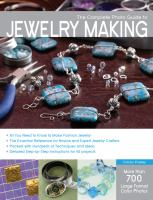 The Complete Photo Guide to Jewelry Making