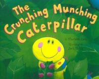 Image: The Crunching Munching Caterpillar