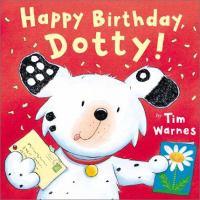 Happy Birthday, Dotty!